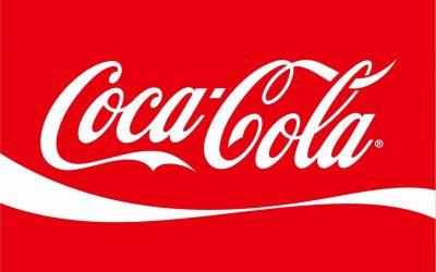 El acelerado cambio en la imagen de Coca Cola