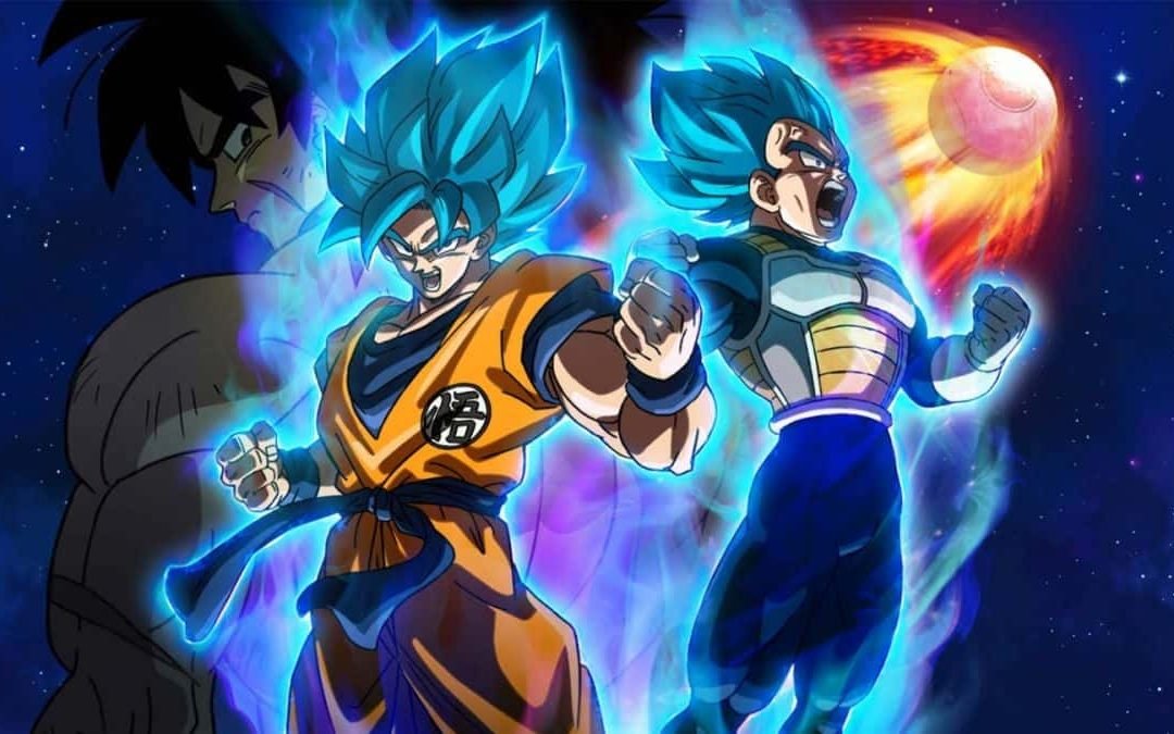 Los fiascos y los aciertos de Dragon Ball Super Broly