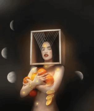 Imagen de la canción Preso o capítulo 6, Clausura