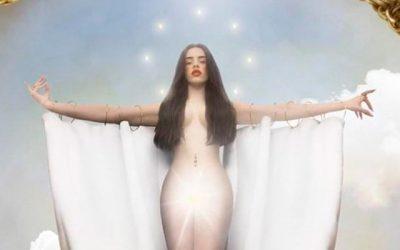 El universo visual de la cantante Rosalía