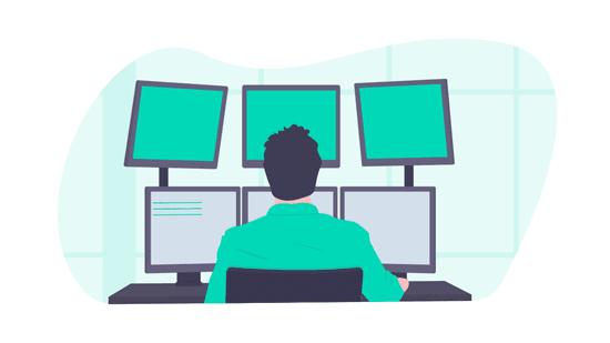 Crecimiento profesional como programador web