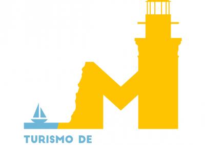Imagen corporativa Turismo de Mazagón