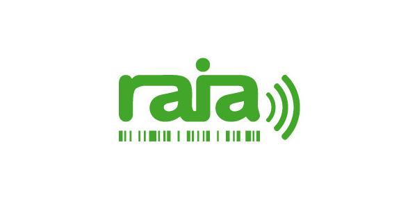 Logotipo del Registro Andaluz de Identificación Animal