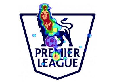 Rediseño del emblema de la liga inglesa
