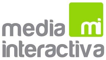 Logo Media Interactiva