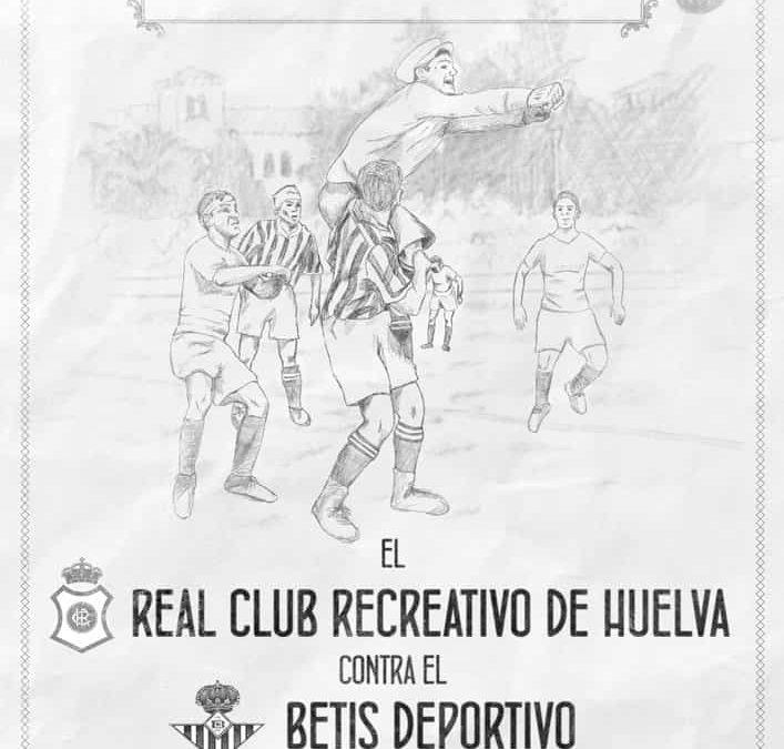 Cartelería Recreativo de Huelva