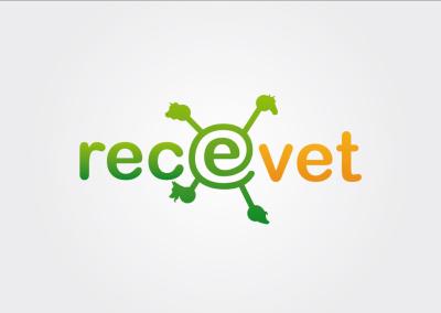 Diseño y desarrollo de Recevet